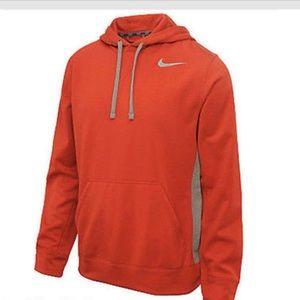 Men's Nike Hoodie Small